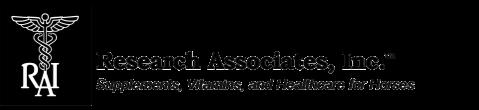 Research Associates, Inc.